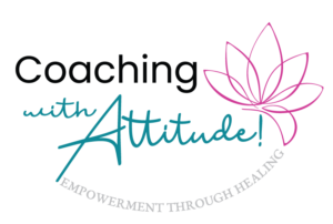 Eva Medcroft - Coaching with Attitude!