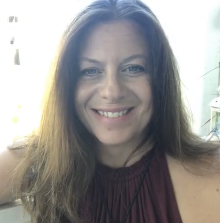 Instagram IGTV Video:: evamedcroftcoaching -  Learning how to better communicate with your body